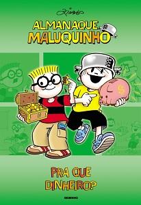 Almanaque Maluquinho